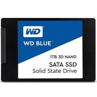 西部数据(WD) Blue系列 1TB SSD固态硬盘