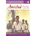 Puffin Young Readers: Level 4: Amistad