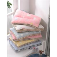 A类枕芯儿童枕头男女3-8-10岁纯棉宝宝枕头四季通用午睡小学生枕