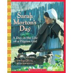 【预订】Sarah Morton's Day: A Day in the Life of a Pilgrim Girl