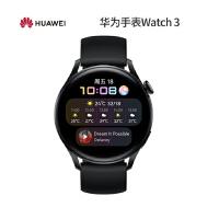 华为手表watch 3运动智能手表 续航NFC男女成人WATCH 3蓝牙电话