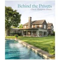 汉普顿历史悠久的房屋住宅设计Behind the Privets 英文原版