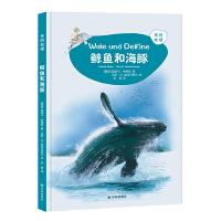 来问我吧:鲸鱼和海豚