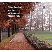预订Pietro Porcinai and the Landscape of Modern Italy