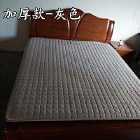 夹棉床垫套加厚席梦思保护套防滑床笠加高35/40cm定制