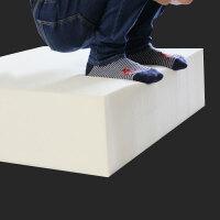 高密度海绵沙发垫定做加厚加硬红实木飘窗坐垫床垫子订制-p定制 定做链接(联系客服报价)