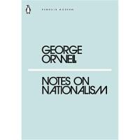 预订Notes on Nationalism