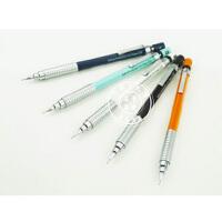 日本pentel派通 PG605 活动铅笔 绘图自动笔 0.5mm