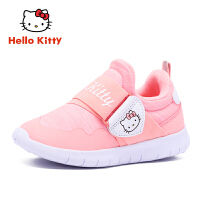 HELLO KITTY凯蒂猫童鞋女童运动鞋冬季新款儿童鞋女孩学生休闲鞋潮K8546803