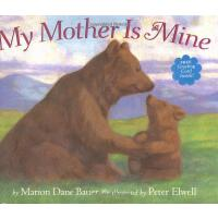My Mother Is Mine 我的熊妈妈 ISBN9780689866951