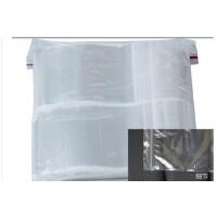 PE自封袋 10X7 封口袋 透明密封袋 100个/包