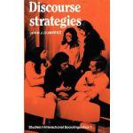 【预订】Discourse Strategies