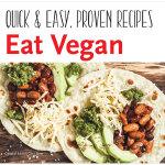 【预订】Eat Vegan 素食 进口原版图书