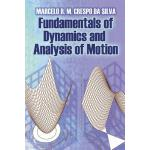 【预订】Fundamentals of Dynamics and Analysis of Motion