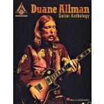【预订】Duane Allman Guitar Anthology