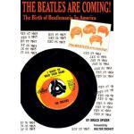【预订】The Beatles Are Coming!: The Birth of Beatlemania in Am
