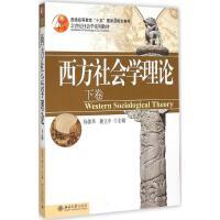 西方社会学理论下卷 北京大学出版社