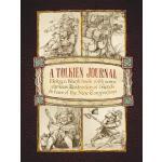 【预订】A Tolkien Journal