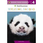 Puffin Young Readers: Level 4: Welcome, Bao Bao( 货号:9780448