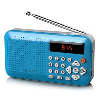 收音机MP3老人迷你小音响插卡音箱便携式音乐播放器随身听