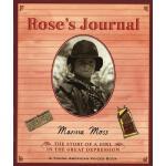 【预订】Rose's Journal The Story of a Girl in the Great Depress