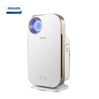 飞利浦(PHILIPS)空气净化器 家用办公室除甲醛除雾霾除过敏源 三数显智能升级款 AC4558/00