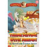 【预订】Eumundi and Friends: Thanksgiving with Friends