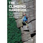 【预订】The Climbing Handbook: The Complete Guide to Safe and E