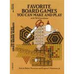 Favorite Board Games (【按需印刷】)