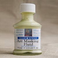 乔琴(威美)020 水彩留白液 75ml/瓶美术用品