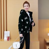 棉衣女短款2018新款冬季韩版宽松时尚学生小款加厚小棉袄外套