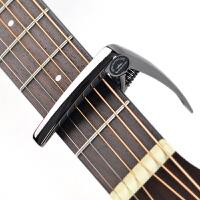 卡马原装变调夹金属民谣吉他木吉他配件移调夹变音夹