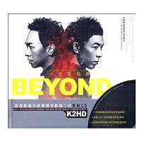 黑胶CD 汽车音乐 beyond 一生乐与怒(车载CD)