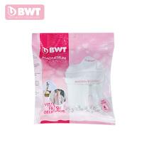 倍世(BWT) 过滤水壶 净水杯倍世滤芯 阻垢通用滤芯 过滤芯 阻垢滤芯1-12枚装