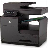 惠普(HP) Officejet Pro X476dw MFP 惠商系列秒速级多功能一体机 惠普X476DW高速一体机 惠普X476DW无线网络打印机 X476DW无线直连打印 惠普连续进纸复印机 专业级彩色扫描仪  双面打印