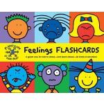 【预订】Todd Parr Feelings Flash Cards