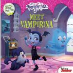 【预订】Vampirina Meet Vampirina