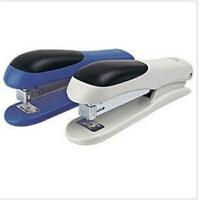 得力 0308装订机 装订器 订书器 订书机 12# 得力订书机