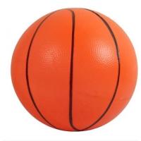 篮球玩具 儿童球类玩具宝宝充气球幼儿园皮球拍拍球男女小孩西瓜球足球篮球