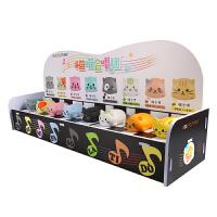 音阶猫咪儿童音乐器全套闪光少女抖音玩具日本同款初学电子琴钢琴