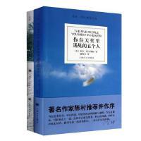 正版现货 你在天堂里遇见的五个人+相约星期二 米奇·阿尔博姆作品(套装2册)外国现当代文学小说 畅销书籍 木垛图书