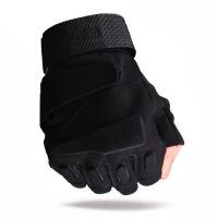 特种兵军迷战术手套半指男秋冬户外骑行摩托健身拳击全指手套