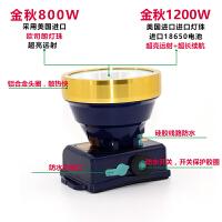 LED头灯强光充电超亮3000米头戴式电筒钓鱼矿工灯防水高亮度
