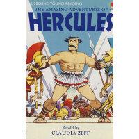 大力神赫丘力斯 Hercules