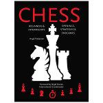 Chess,国际象棋 英文原版棋牌学习