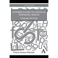 【预订】Anthem Critical Thinking and Writing Skills: An Introdu