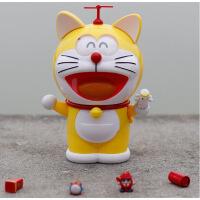 六一儿童节520百变多哆啦a梦抖音同款玩具小叮当机器猫蓝胖子掏东西来网红520礼物母亲节