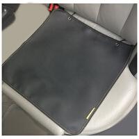 汽车保护垫 汽车儿童安全座椅防磨垫防滑垫保护垫置物垫