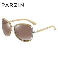 帕森新款时尚偏光太阳眼镜 女士优雅复古司机偏光驾驶镜墨镜 9226