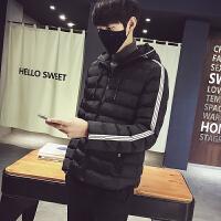 2017冬装新款男装棉服男潮韩男士棉衣男外套棉袄男上衣